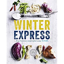 Winter Express (The Australian Women's Weekly)