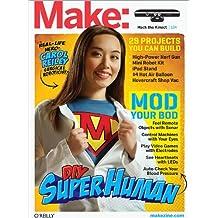 Make: Technology on Your Time Volume V 29