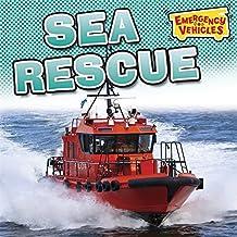 Sea Rescue (Emergency Vehicles)