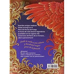 El Gran Libro Del Reino De La Fantasía (Libros especiales de Geronimo Stilton)