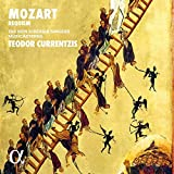 Mozart: Requiem K 626 (Currentzis Edition) [Limited Vinyl DoLP of 1.500 pcs, DMM cutting, Gatefold cover, 45 RPM, 180 gr] [Vinyl LP]