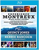Experience Montreux 3D [3D Blu-ray]
