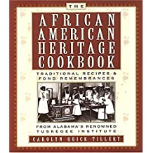 African-American Heritage Cook
