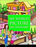 Die besten Pegasus Wörterbücher - MY WORLD PICTURE DICTIONARY Bewertungen
