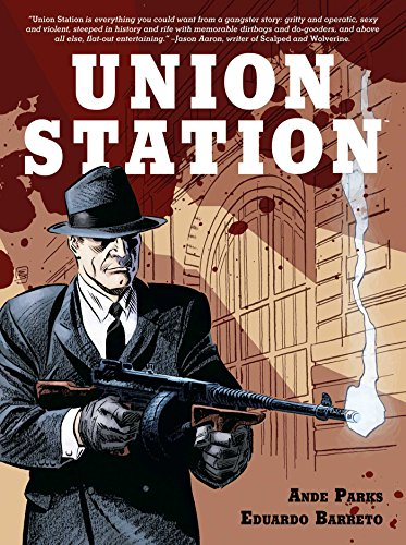 Union Station (New Edition)