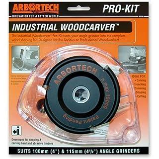 Arbortech Industrial Pro Kit by ARBORTECH PTY LTD