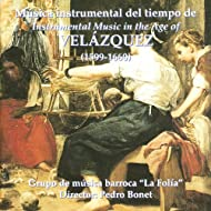 Instrumental Music in the Age of Velázquez
