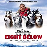 Eight Below Soundtrack