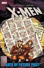 X-Men - Days of Future Past de Chris Claremont