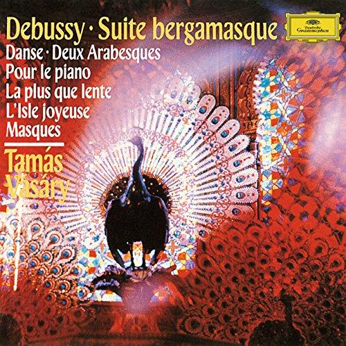 Debussy: Suite bergamasque, L....