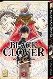 Black Clover, Tome 2 : Le défenseur