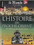 Atlas du Proche-Orient
