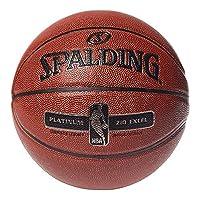 Spalding Basketball, Brown