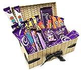 Cadbury Chocolate Lovers Hamper Gift Box