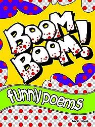 Boom Boom!: funny poems