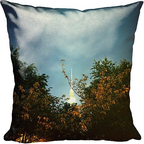 cushion-of-berlin-television-tower-and-trees-berlin-germany