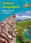 Histoire - G�ographie - Education civ...