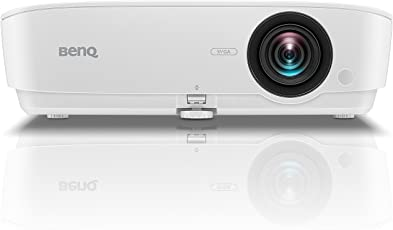 BenQ MS531P DLP Home Projector (White)