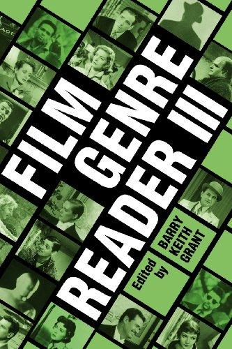 Film Genre Reader III