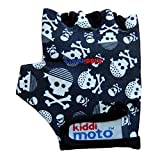KIDDY MOTO KMGSK_GS Mitaine Skullz
