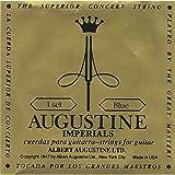 Augustine cuivre cordes pour guitare classique-Bleu impérial