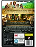 Jumanji: Welcome To The Jungle [DVD] [2017]