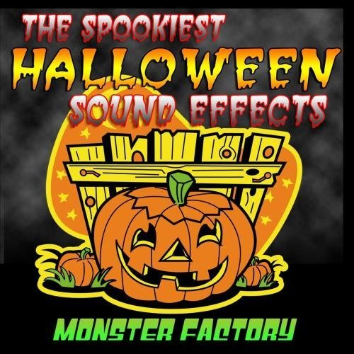 een Sound Effects by Monster Factory ()
