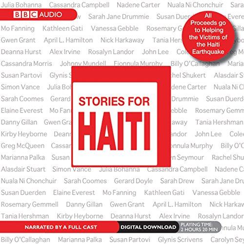 Stories for Haiti  Audiolibri