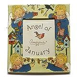 Gnomys Diaries Angel De Enero Marco