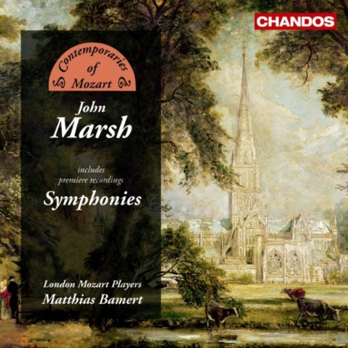 Symphony No. 8 in G Major: II. Andante