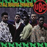 2 All Serious Thinkers by The UBC (1990-04-03)