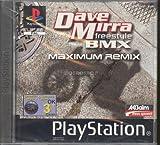 Dave mirra Freestyle BMX Maximum remix - Playstation - PAL