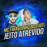 Jeito Atrevido - Single [Explicit]