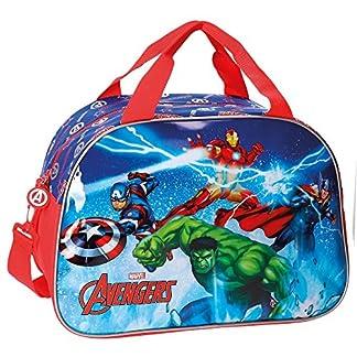 Los Vengadores (avengers) Bolsa de deporte infantil