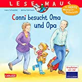 Conni besucht Oma und Opa (LESEMAUS, Band 69)
