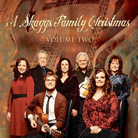 A Skaggs Family Christmas Vol.2 (Weihnachts-country Musik Online)
