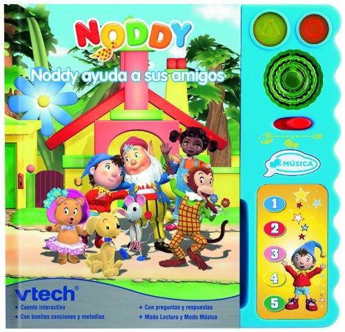 Disney - Aprendo a leer con Noddy, Noddy...