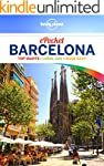 Lonely Planet Pocket Barcelona (Trave...
