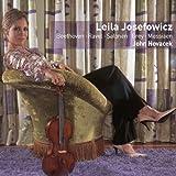 Beethoven : Violin Sonata No.10 & 20th Century Violin Pieces