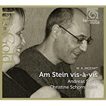 Mozart Am Stein Vis-a-Vis
