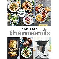 Cuisiner avec Thermomix