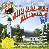 Hitparade der Volksmusik Vol.5
