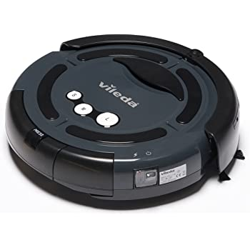Vileda A3 147271 Cleaning Robotic Vacuum Cleaner Uk