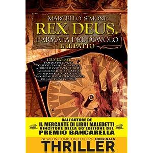 Il patto. Rex Deus. L'armata del diavolo (Rex Deus