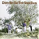 There Are But Four Small Faces [VINYL]