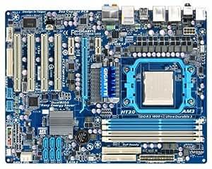 Gigabyte Mainboard GA-770TA-UD3 (AM3, 770, DDR3, ATX)