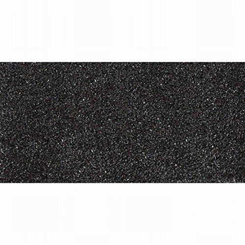 BRINOX b61320N-rutschfest Klebeband, 25mm x 25m) schwarz