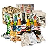 Biergeschenk für Männer: