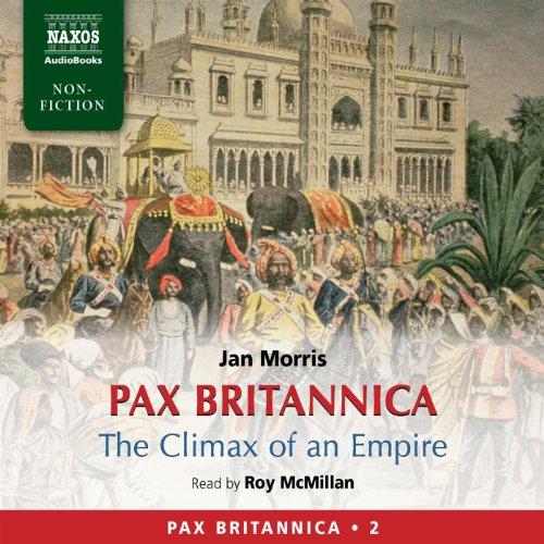 Pax Britannica  Audiolibri