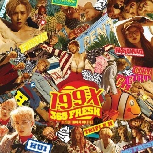 triple-h-199x-1st-mini-album-cd-3ea-photobook-illust-photo-sticker-lyrics-photo-card-sealed